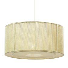 38 cm Lampenschirm Tony aus Acrylglas