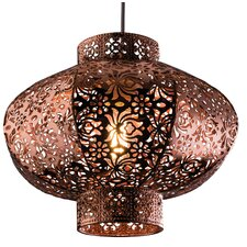 30cm Metal Novelty Pendant Shade