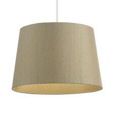 30,5 cm Lampenschirm aus Textil Empire