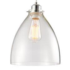 25 cm Lampenschirm aus Glas