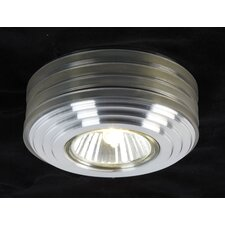 21 Light LED Flush Downlight