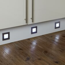 Endon 2011 Recessed Light (Set of 3)