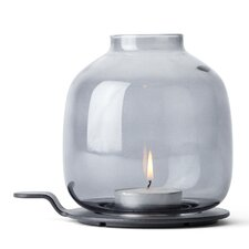 Chamber Light Glass Hurricane