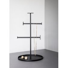 Norm Collector Jewelry Stand