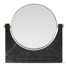 Bath Pepe Marble Bar Mirror