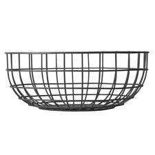 Norm Wire Decorative Bowl
