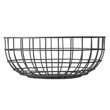 Norm Wire Decorative Bowl