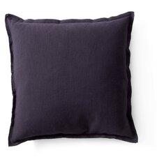Raw Throw Pillow