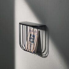 Cage Accent Shelf