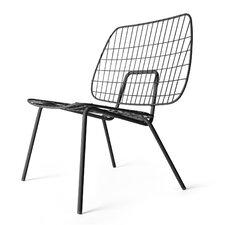 WM Lounge Chair (Set of 2)
