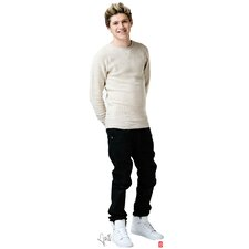 One Direction Niall 1D Cardboard Stand-Up