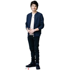 One Direction Zayn - 1D Cardboard Stand-Up