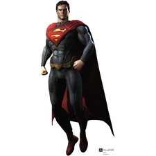 Superman - Injustice DC Comics Game Cardboard Standup