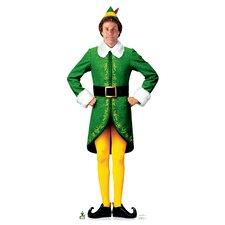Elf - Movie Elf Cardboard Stand-Up