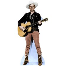 Hollywood's Wild West - Gene Autry Life-Size Cardboard Stand-Up