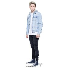 One Direction Niall Life Size Cardboard Cutout