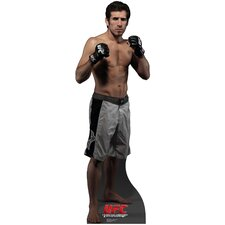 UFC Kenny Florian Cardboard Stand-Up