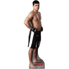 UFC Lyoto Machida Cardboard Stand-Up
