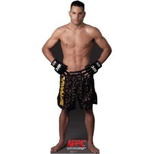 UFC Mike Swick Cardboard Stand-Up