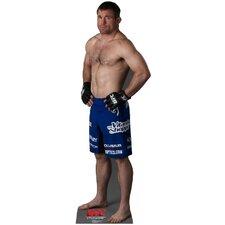 UFC Matt Hughes Cardboard Stand-Up