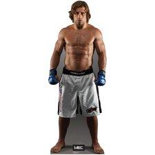 UFC Urijah Faber Cardboard Stand-Up