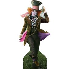 Mad Hatter Johnny Depp Lifesized Stand Up
