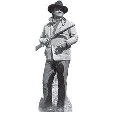 John Wayne - True Grit Cardboard Stand-Up