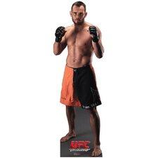 UFC Rich Franklin Cardboard Stand-Up