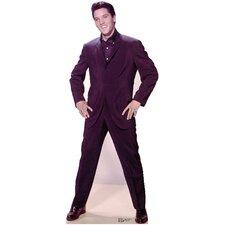 Elvis Presley Hands on Hips Cardboard Stand-Up