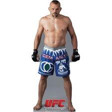 UFC Chuck Liddell Cardboard Stand-Up