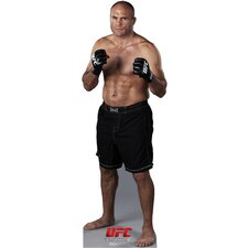 UFC Randy Couture Cardboard Stand-Up
