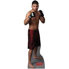 UFC Jeremy Stephens Cardboard Stand-Up