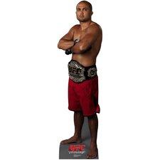 UFC BJ Penn Cardboard Stand-Up