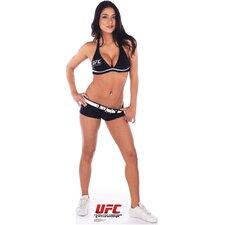 UFC Arianny Celeste Cardboard Stand-Up