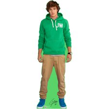 One Direction - Liam Lifesized Stand-Up