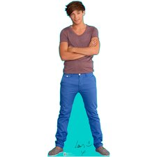 One Direction Louis Lifesized Stand Up