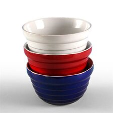 "8"" Ceramic Mixing Bowl"