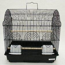 Barn Top Bird Cage