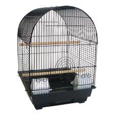 Round Dome Top Bird Cage