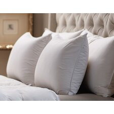 Down Filled Medium Sleeping Pillow 360 Thread Count