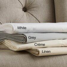 100% Cotton Sateen Sheet Set 400 Thread Count