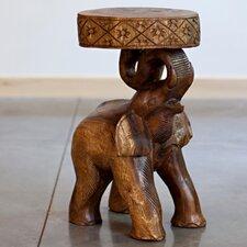 Elephant Chang End Table