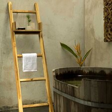 Freestanding Towel Ladder