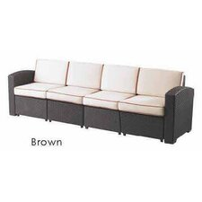 Cielo Sofa with Cushions