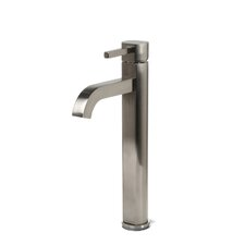 Ramus Single Hole Bathroom Faucet with Single Handle