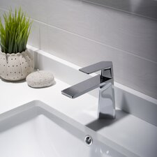 Exquisite Single Handle Basin Faucet