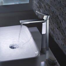 Exquisite Single Handle Vessel Faucet