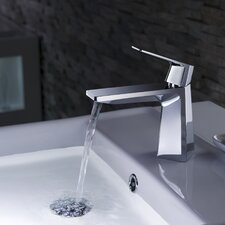Exquisite Aplos Single Lever Basin Faucet