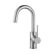 Mateo™ Single Lever Kitchen Bar Faucet