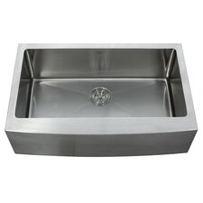 "Farmhouse 33"" x 20.75"" Kitchen Sink"